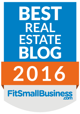 top real estate blogs