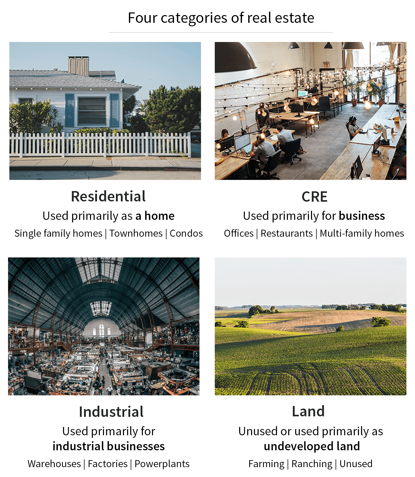 real-estate-investing-property-types